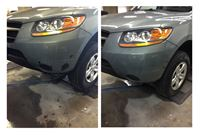 Before & After: Customer Cars
