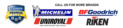 Tire Brands Beaverton OR